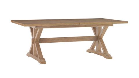 Lexington Home Brands - Walnut Creek Dining Table - 830-877