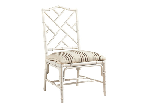Lexington Home Brands - Ceylon Side Chair - 4011-454-201911
