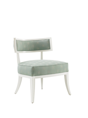 Lexington Home Brands - Byblos Chair - 1530-11