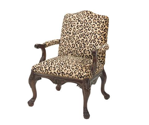 Lexington Home Brands - Quinn Chair - 1542-11