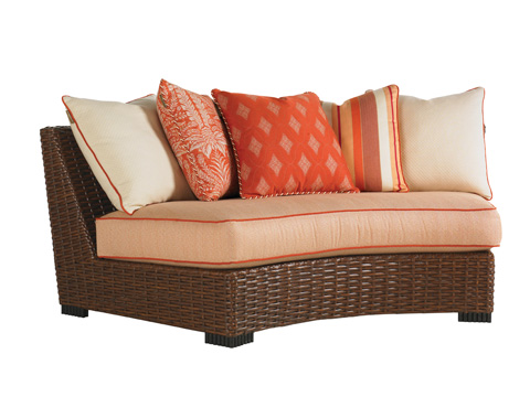 Tommy Bahama - Ocean Club Pacifica Seating Set - OCEANPLIVING2