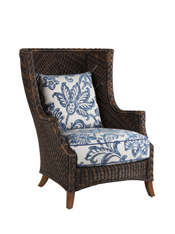 Tommy Bahama - Wing Chair - 3170-10