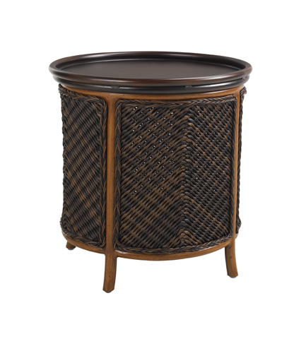 Tommy Bahama - Tray End Table - 3170-954