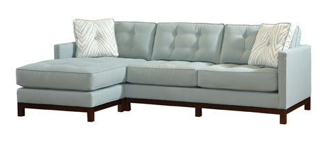 Lexington Home Brands - Fleetwood Bi-Sectional - 7475-80