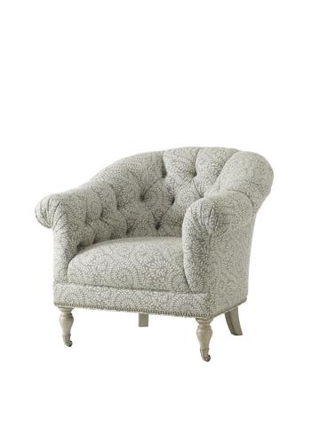 Lexington Home Brands - Mallory Chair - 7532-11