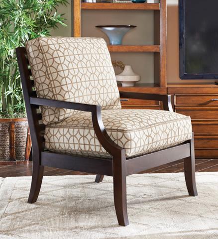 Lexington Home Brands - Joey Chair - 7675-11