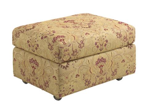 Lexington Home Brands - Angelica Ottoman - 7770-44