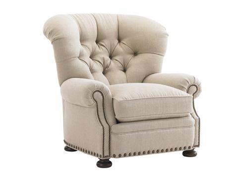 Lexington Home Brands - Elle Chair - 7978-11