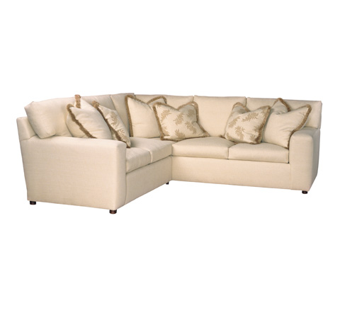 Lexington Home Brands - Norwood Sectional - 7450SECT
