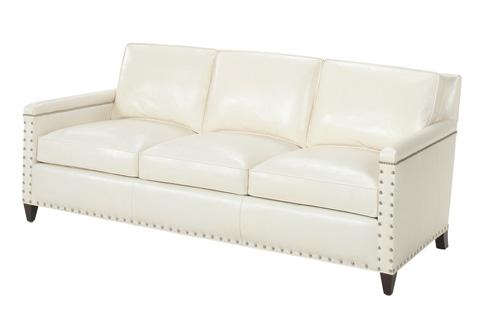Lexington Home Brands - Chase Leather Sofa - LL7725-33