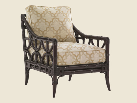 Lexington Home Brands - Eldridge Chair - 1706-11