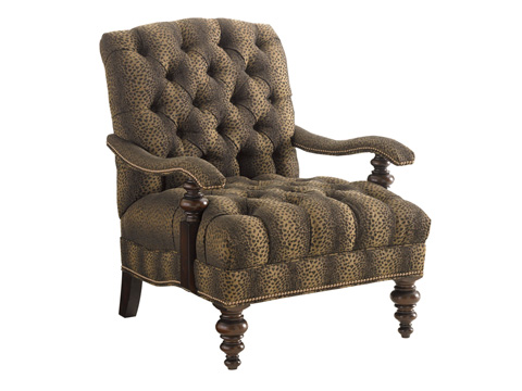 Tommy Bahama - Acappella Chair - 7932-11