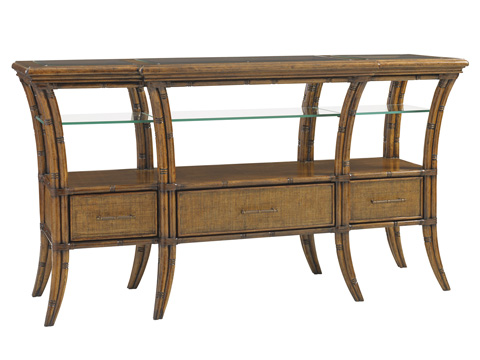 Tommy Bahama - Oyster Reef Sideboard - 593-869
