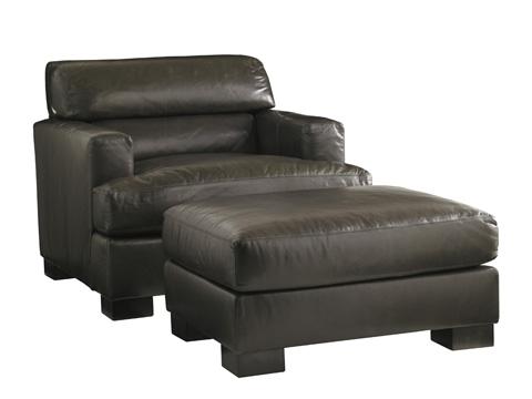 Lexington Home Brands - Toscana Leather Chair - 7506-11-01