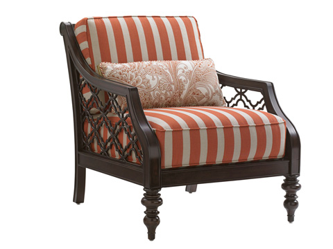 Tommy Bahama - Lounge Chair - 3235-11