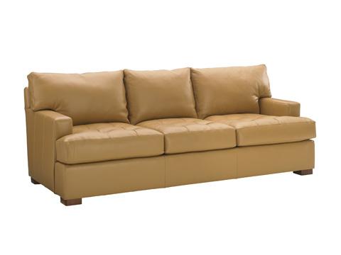 Lexington Home Brands - Osaka Leather Sofa - 7294-33-01