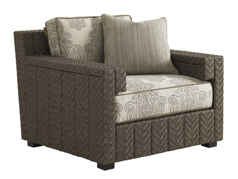 Tommy Bahama - Lounge Chair - 3230-11