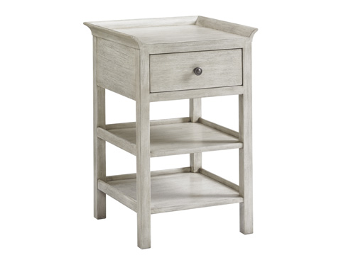 Lexington Home Brands - Pellham Night Table - 714-622