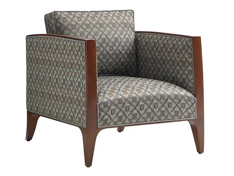 Lexington Home Brands - Cobble Hall Chair - 1776-11
