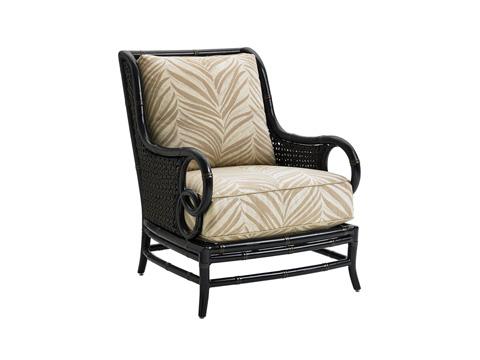 Lexington Home Brands - Outdoor Lounge Chair - 3237-11