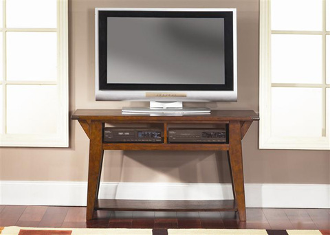 Liberty Furniture - TV Stand - 121-OT1050