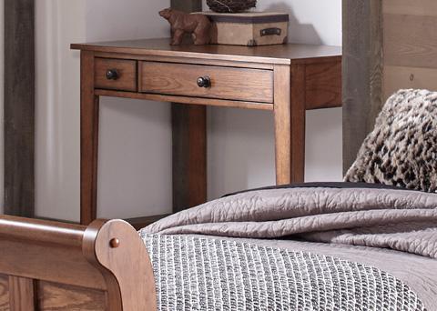 Liberty Furniture - Student Desk - 175-BR70B