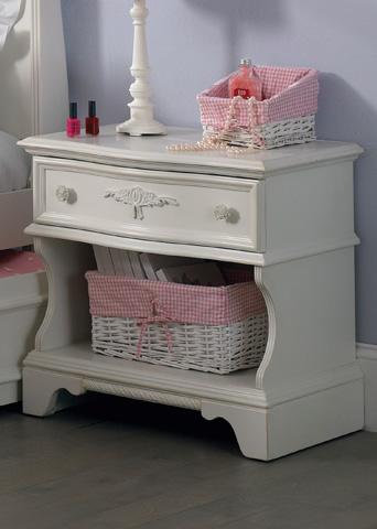 Liberty Furniture - Nightstand - 352-BR60