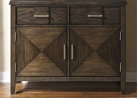 Liberty Furniture - Buffet - 885-CB5574