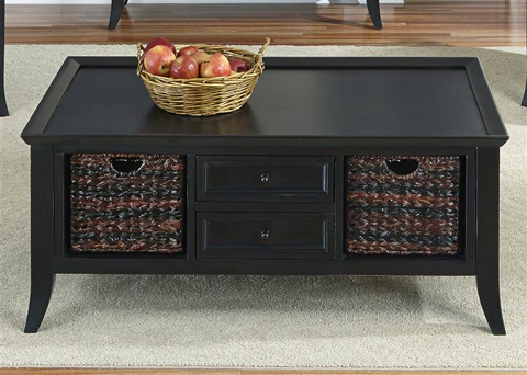 Liberty Furniture - Cocktail Table - 915-OT1010
