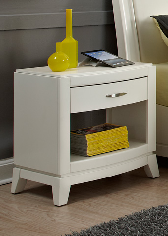 Liberty Furniture - Nightstand - 205-BR60
