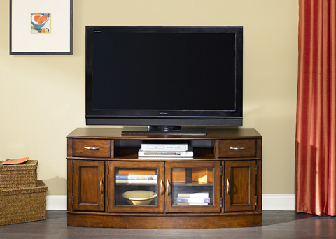 Liberty Furniture - Entertainment TV Stand - 222-TV00