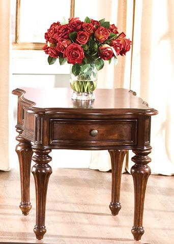 Liberty Furniture - End Table - 259-OT1020