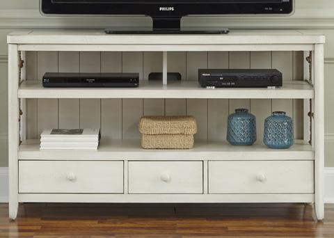 Liberty Furniture - TV Console - 469-TV55