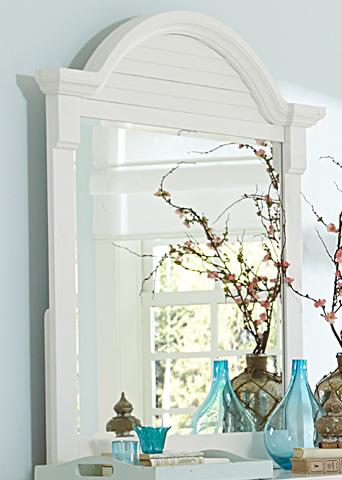 Liberty Furniture - Mirror - 607-BR51