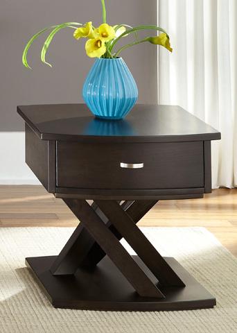 Liberty Furniture - End Table - 623-OT1020