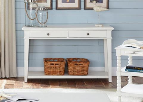 Liberty Furniture - Sofa Table - 631-OT1030