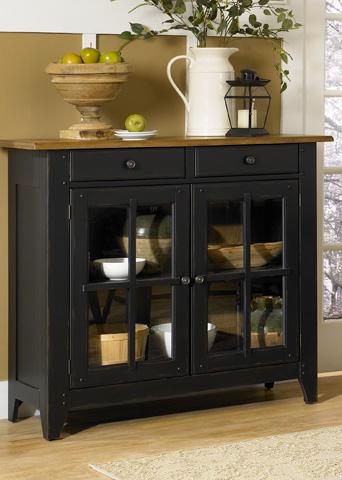 Liberty Furniture - Server - 641-SR5043