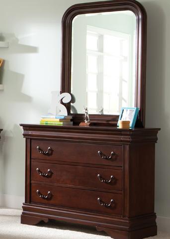 Liberty Furniture - Single Dresser - 709-BR30
