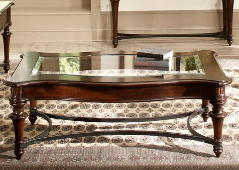 Liberty Furniture - Rectangular Cocktail Table - 720-OT1010