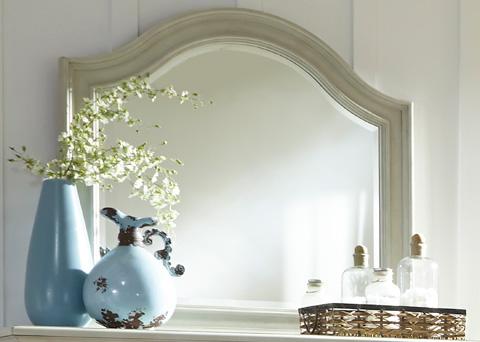 Liberty Furniture - Mirror - 731-BR51