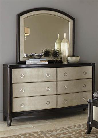 Liberty Furniture - Six Drawer Dresser - 769-BR31