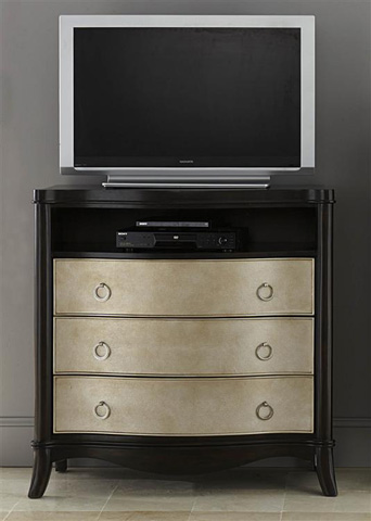 Liberty Furniture - Media Chest - 769-BR45