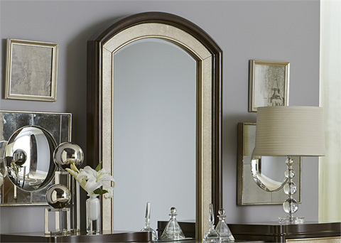 Liberty Furniture - Vanity Mirror - 769-BR55