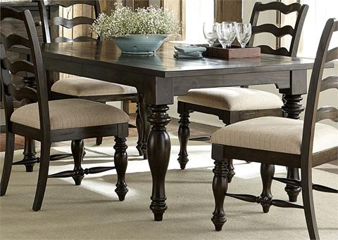 Liberty Furniture - Rectangular Leg Dining Table - 818-T4290
