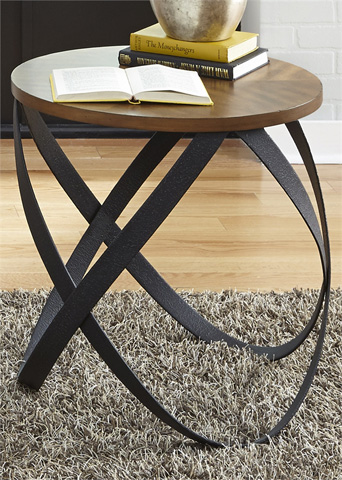 Liberty Furniture - End Table - 81-OT1020