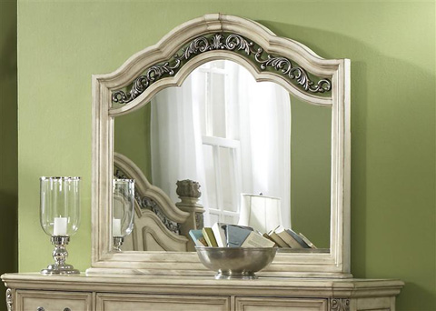 Liberty Furniture - Mirror - 837-BR51