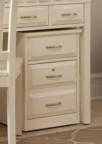 Liberty Furniture - Mobile File Cabinet - 715-HO146
