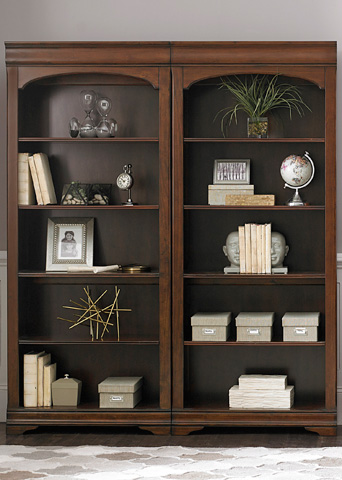 Liberty Furniture - Bunching Bookcase - 901-HO201