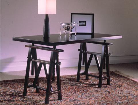 Ligna Furniture - Architects Desk - 575