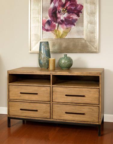 Ligna Furniture - Media Console - 9510